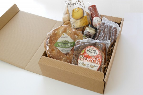 Geschenkpaket Südtiroler Marende