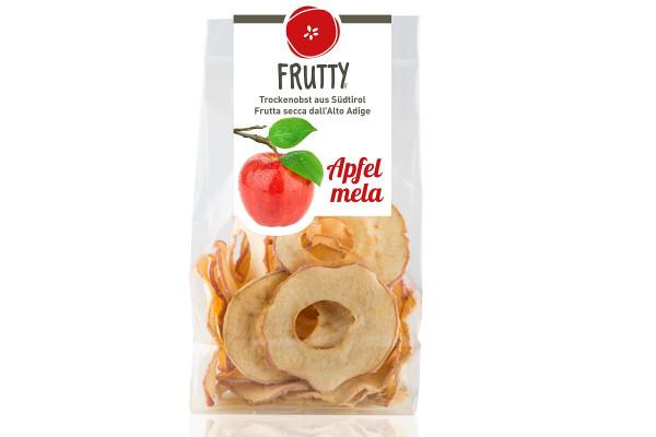 Südtiroler Apfelringe - Trockenobst