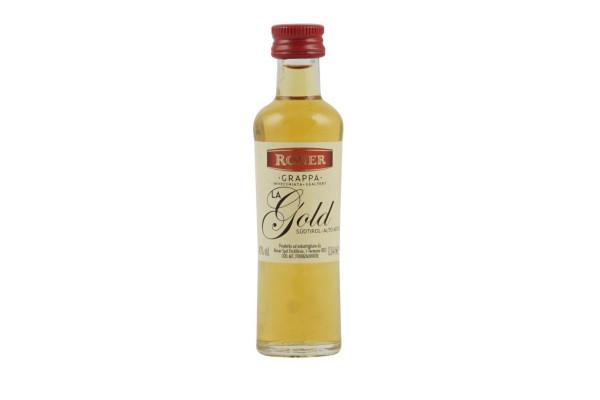 Grappa La Gold MINI